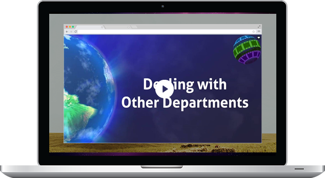 Learning Planet | Content Partners